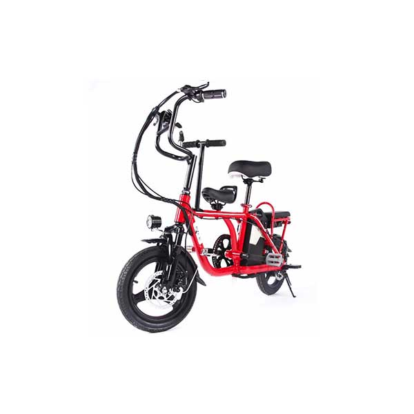 Manufacturer for Electric Bike Spare Part -