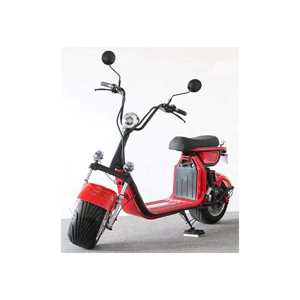 OEM/ODM Supplier Electric Harley Scooter -