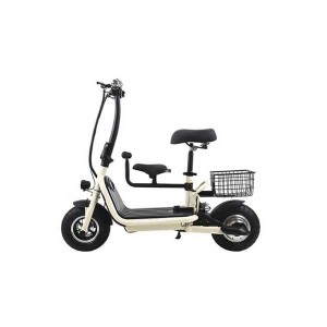 Mini Parent-child electric scooter