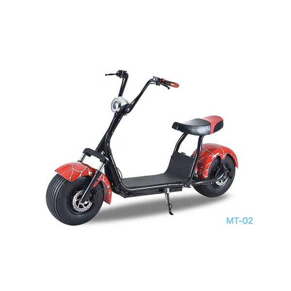 China OEM Electric Trike Scooter -