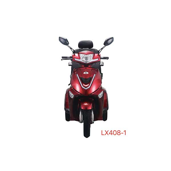 Online Exporter Electric Insecticide Spraying Tricycle -