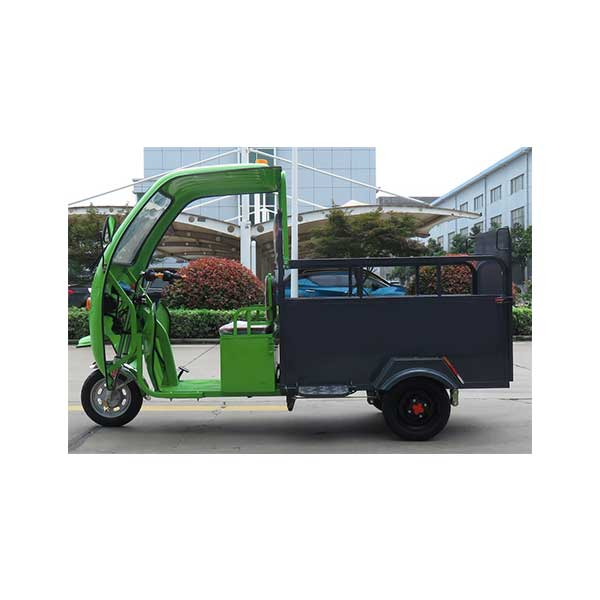 OEM Supply Garbage Compactor Truck -
