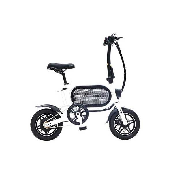 Mini E Bike XB-01 Featured Image