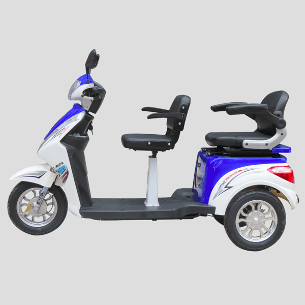 China Gold Supplier for Battery Golf Vehicle -