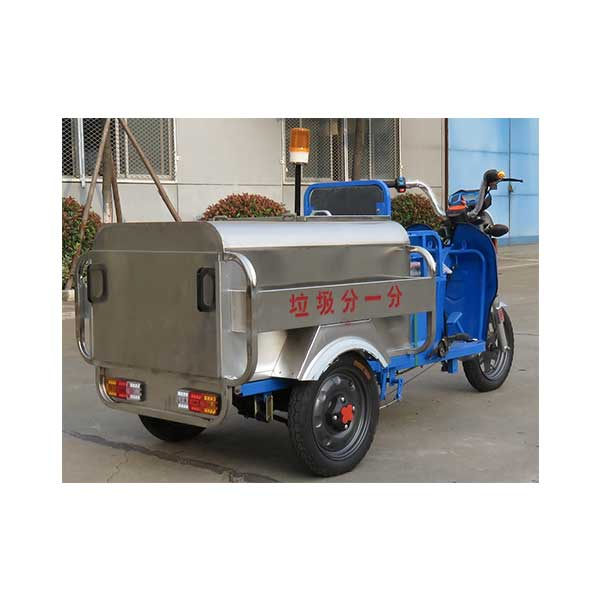 Factory Price For New Garbage Truck -