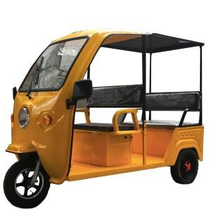 Fixed Competitive Price Electric Food Tricycle -
