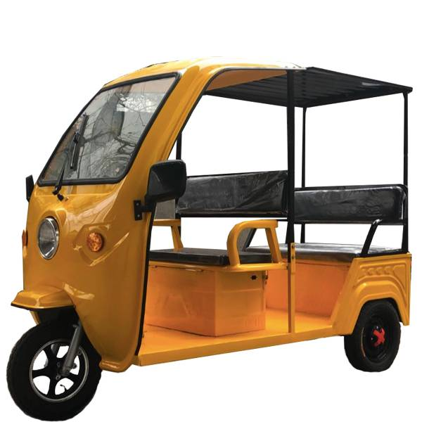 2019 wholesale price Passenger Tricycle Electric -