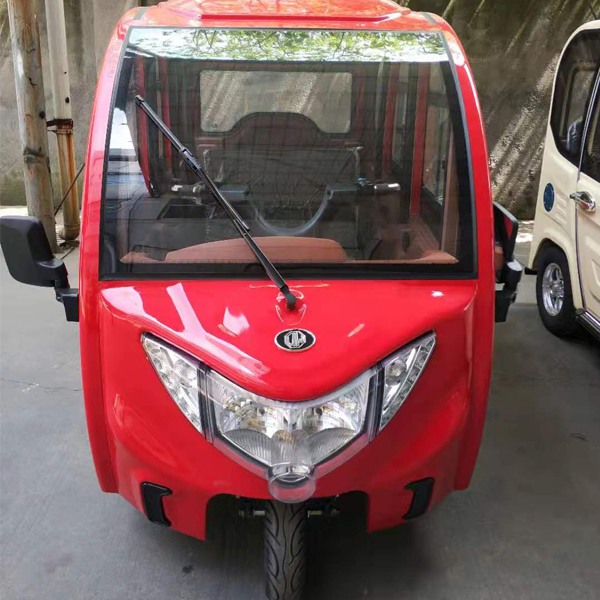 Fixed Competitive Price Electric Trucks -