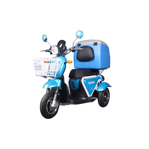 China Manufacturer for Electric Open Body Four Wheel Truck -