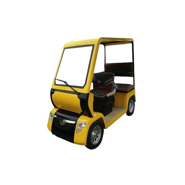 Good Quality Electric Passenger Tricycle -