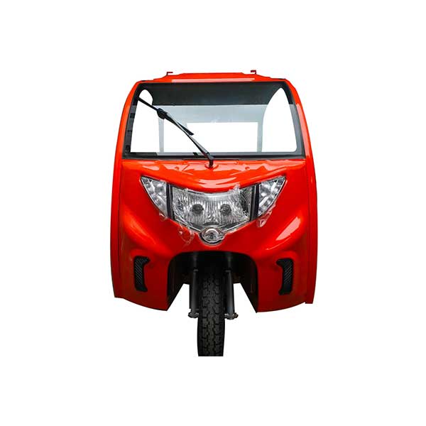 Wholesale Closed Body Electric Tricycle -