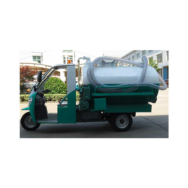 Factory supplied 15m3 Garbage Compactor Truck -