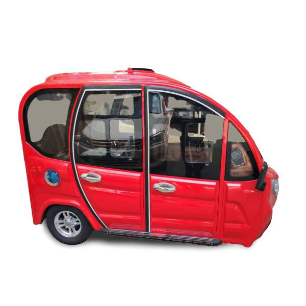 Bottom price Taxi Tricycle -