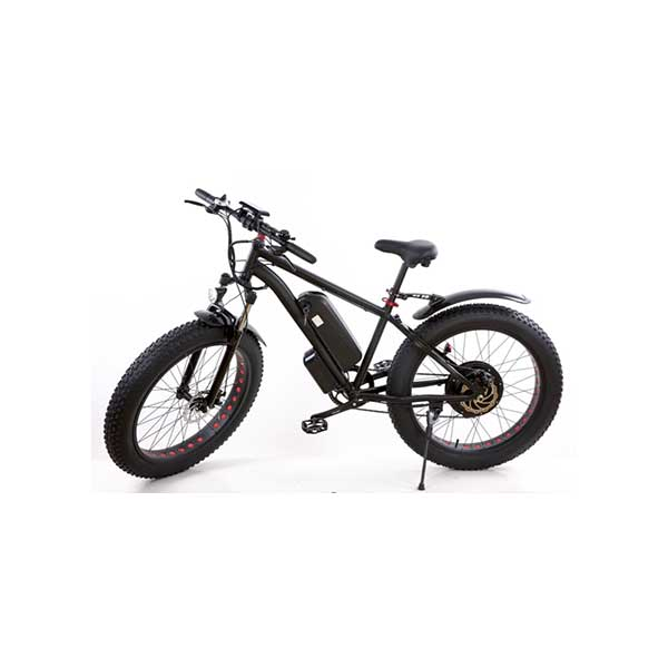 Cheapest Price Fat Tire Electric Bicycle -