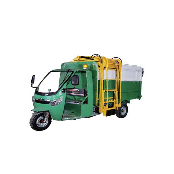 Newly Arrival Food Delivery Cabin 3 Wheel Electric -