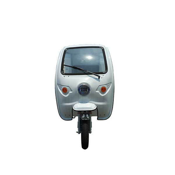OEM/ODM Manufacturer Electric Tricycle Truck For Cargo -