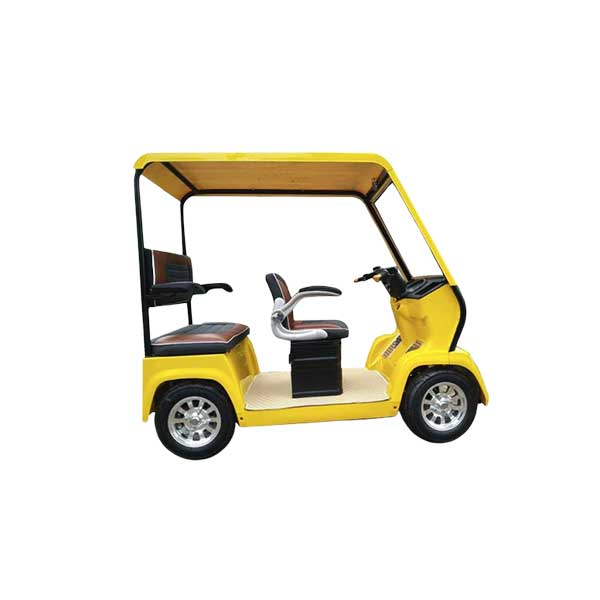 Factory source Urban Electric Tricycle -