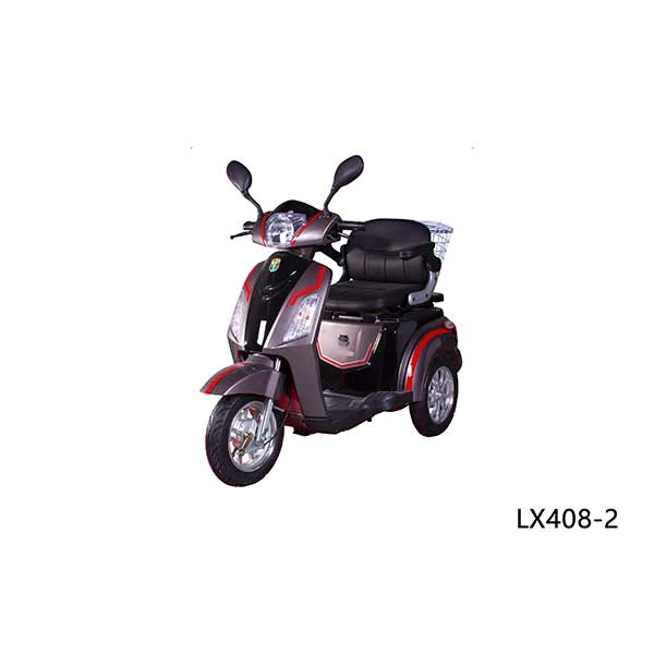 Reasonable price Mini Passenger Adult Tricycle -