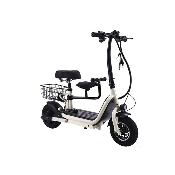Factory Supply 2019 Super Light Folding Electric Bike -