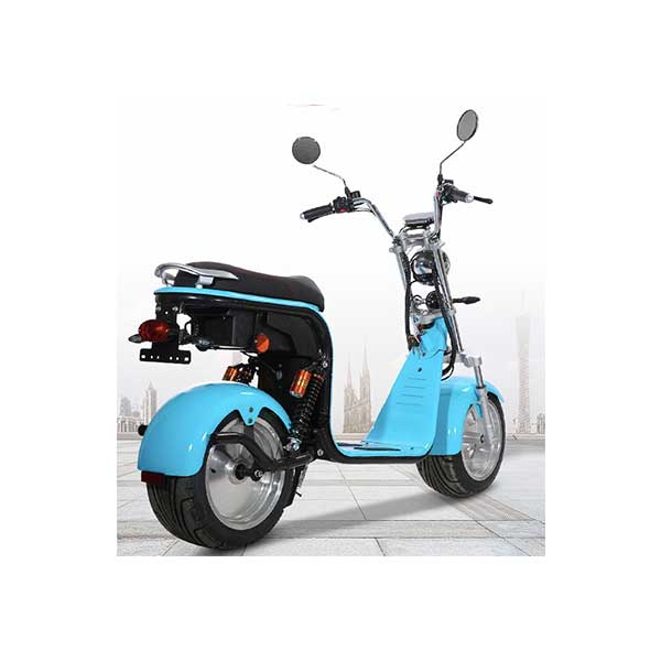 OEM/ODM China 3wheels Electric Mobility Scooter -