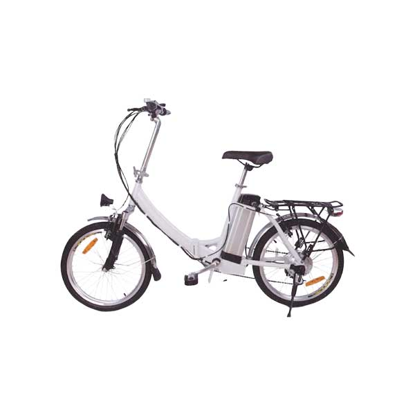 High definition Fashion Electric Bike -