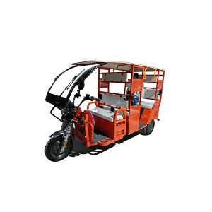 Super Lowest Price Mini Electric Tricycle -