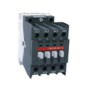 China Cheap price Ac Contactor Switch - Contactor – DaDa
