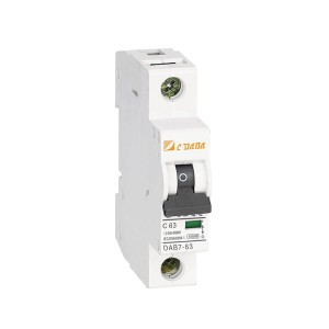 DAB7 Series Miniature Circuit Breaker(MCB)