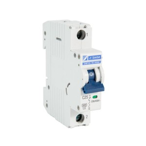 DAB7-63 Nova Series Miniature Circuit Breaker(MCB)