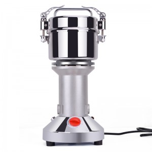 High-speed Multi-function Grinder 2