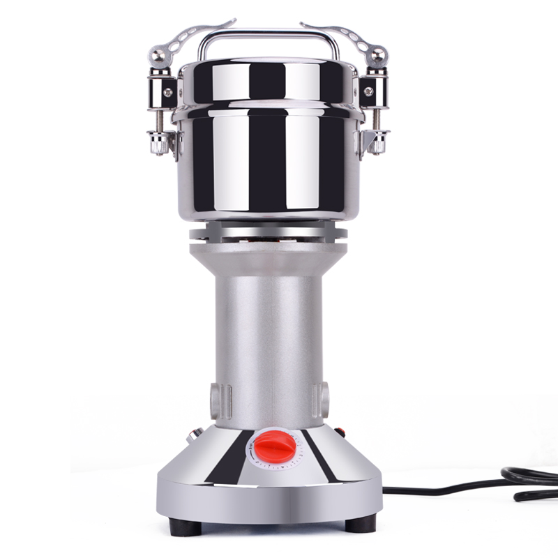 Quality Inspection for Spice Grinder -