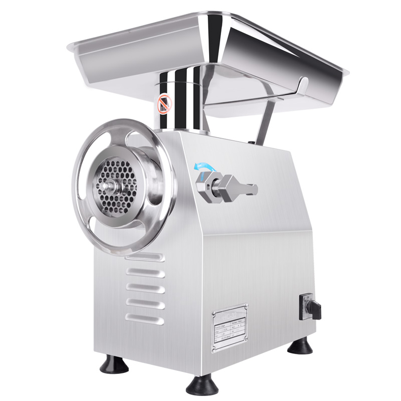 New Fashion Design for Plastic Electric Meat Grinder -