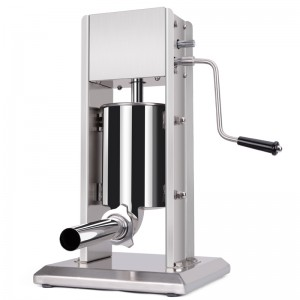 Manual Sausage Stuffer 3L Sausage Filling Machine