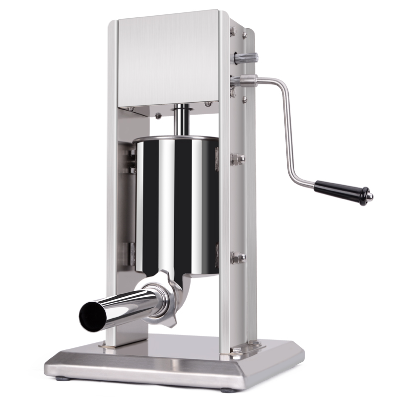 Manual Sausage Stuffer 3L Sausage Filling Machine Featured Image