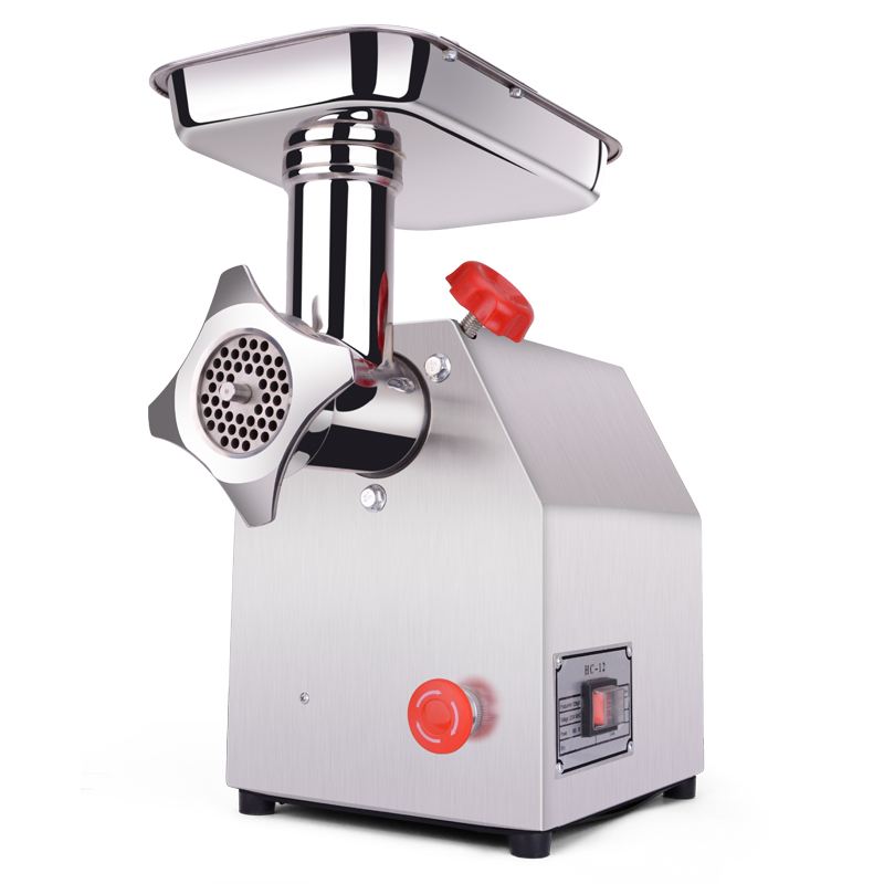 Chinese wholesale Pork Beef Grinding Machine -