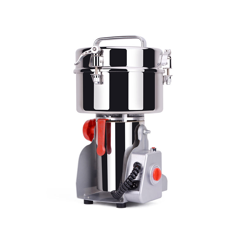 Good Quality Small Wood Grinder -