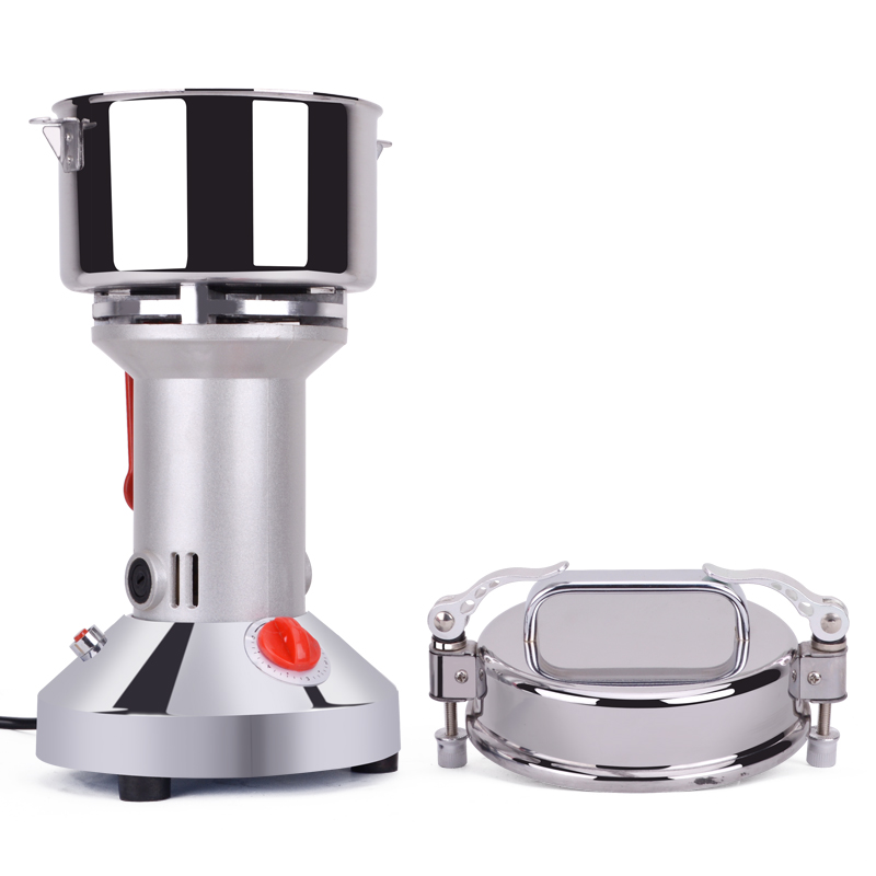 One of Hottest for Grinder -