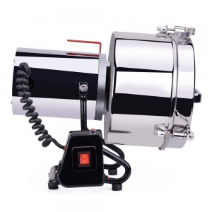 High-speed Multi-function Spice Dry Food Grinder 3000g 4000W Motor