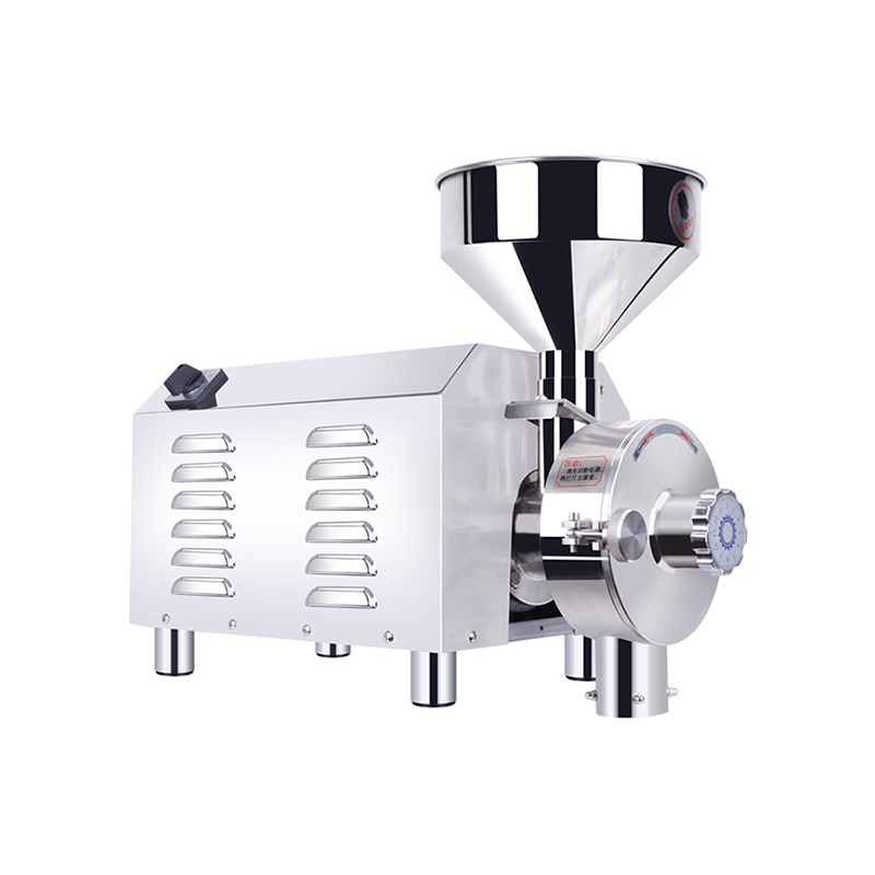 Professional Design Food Processor With Meat Grinder -