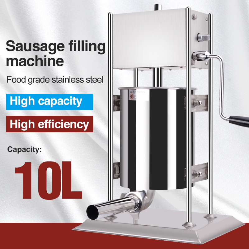 Good Wholesale Vendors Meat Grinder Mincer -
