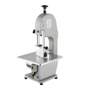 Meat Bone Saw TQ-210 Frozen Meat Bone Cutting Machine