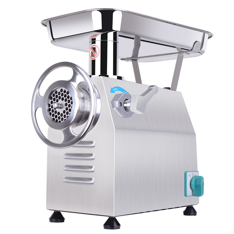 Bottom price Electric Frozen Pork Beef Meat Grinder -
