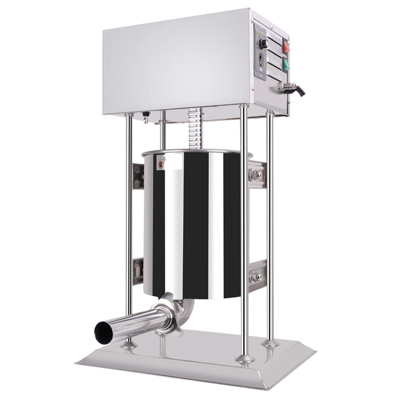 Factory For Manual Sausage Filling Machine -
