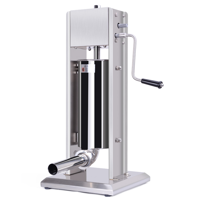 China wholesale Sausage Filler/Sausage Filling Machine -