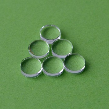 Aspheric Collimator Glass Lens