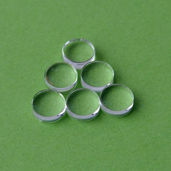 Chinese wholesale Laser focus Lens - Aspheric Collimator Glass Lens – JIABEI detail pictures