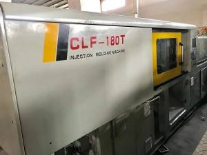 CLF-180T (servo) used Injection Molding Machine
