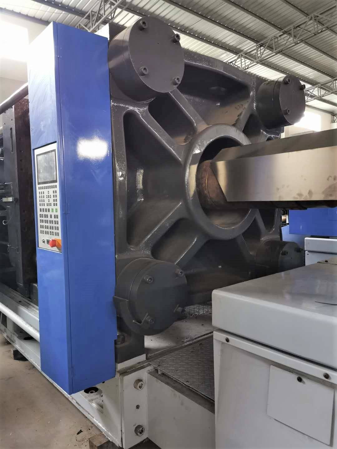 JSW 850t used Injection Molding Machine