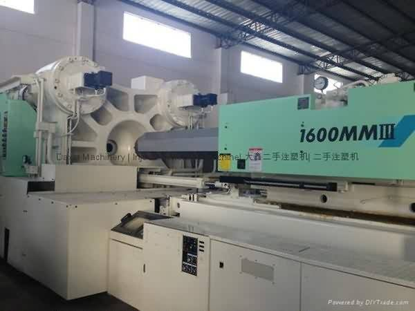 Free sample for Horizontal Silicone Injection Molding Machine
