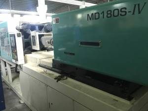 Niigata 180t used All-electric Injection Molding Machine